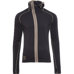 66° North Vik Hooded Jacket Men Black